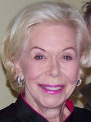 Photo of Louise Hay