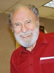 Photo of Barry Morse