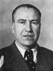 Photo of Aleksandr Deyneka