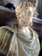 Photo of Septimius Severus