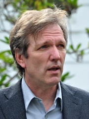 Photo of Martin Donovan