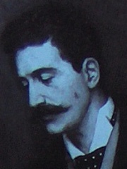 Photo of Félicien Rops