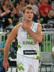 Photo of Zoran Dragić