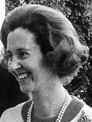 Photo of Queen Fabiola of Belgium