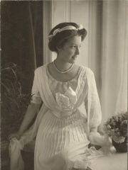 Photo of Archduchess Elisabeth Franziska of Austria