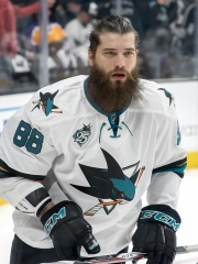 Photo of Brent Burns