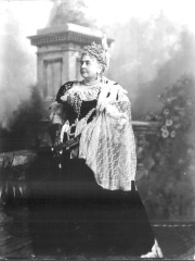 Photo of Princess Mary Adelaide of Cambridge