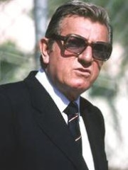 Photo of Jean-Marie Balestre