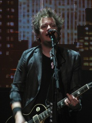 Photo of Jason White