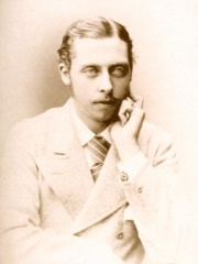 Photo of Prince Leopold, Duke of Albany