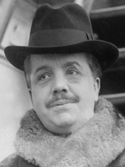 Photo of Sergei Diaghilev