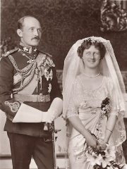 Photo of Prince Arthur of Connaught