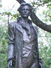 Photo of Nathan Hale
