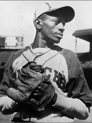 Photo of Satchel Paige