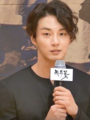 Photo of Yoon Shi-yoon