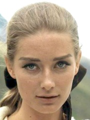 Photo of Tania Mallet