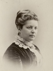 Photo of Mary Mapes Dodge