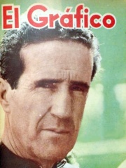Photo of Helenio Herrera