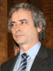 Photo of Ildefonso Falcones