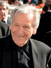 Photo of Costa-Gavras