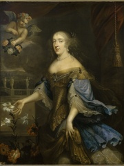 Photo of Anne Marie Louise d'Orléans, Duchess of Montpensier