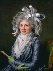 Photo of Stéphanie Félicité, comtesse de Genlis
