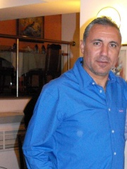 Photo of Hristo Stoichkov
