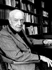 Photo of Saul Bellow