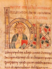 Photo of Augustine of Canterbury