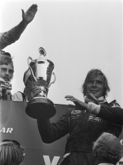 Photo of James Hunt