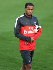 Photo of Lucas Moura