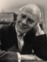 Photo of Malcolm Muggeridge