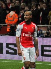 Photo of Theo Walcott