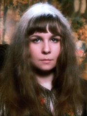 Photo of Sandy Denny