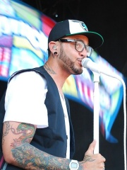 Photo of Travie McCoy