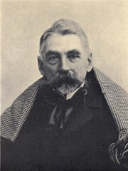 Photo of Stéphane Mallarmé