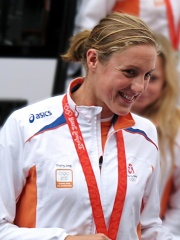 Photo of Marleen Veldhuis