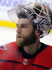 Photo of Braden Holtby