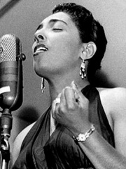 Photo of Carmen McRae