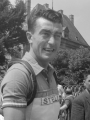 Photo of Louison Bobet
