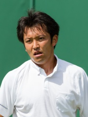 Photo of Tatsuma Ito