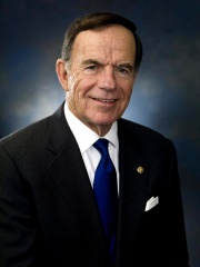 Photo of Paul G. Kirk