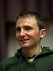 Photo of Ueli Steck