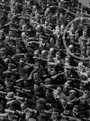 Photo of August Landmesser