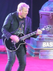 Photo of Alex Lifeson