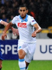 Photo of Faouzi Ghoulam