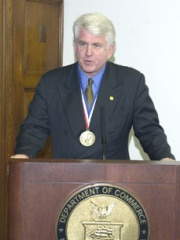 Photo of Robert Metcalfe