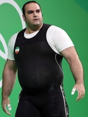Photo of Behdad Salimi