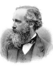 Photo of James Clerk Maxwell