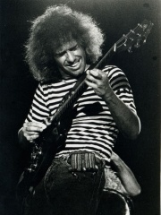 Photo of Pat Metheny